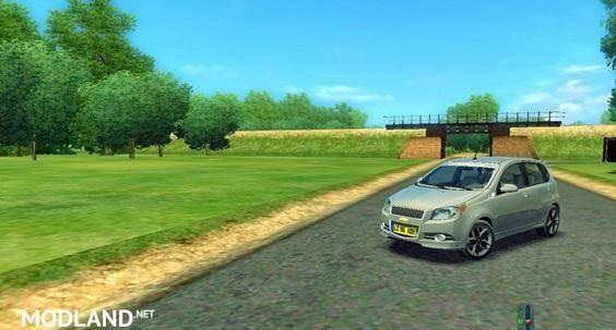 Chevrolet Aveo [1.2.2]